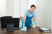 Get a Clean Workplace and Improve Productivity