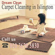 Carpet Cleaner in Islington