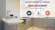 End of tenancy cleaning Wimbledon