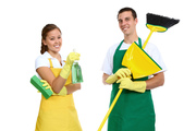 Residential Cleaning Services in London