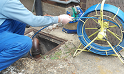 Drain Blockage Solution - Candid Services