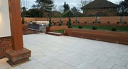 Garden maintenance service Milton Keynes
