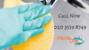 Deep house cleaning Bromley