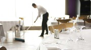 Commercial Public Area Cleaning Services in Manchester Millennium Serv