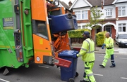 Domestic Waste Collection & Management in Bournemouth